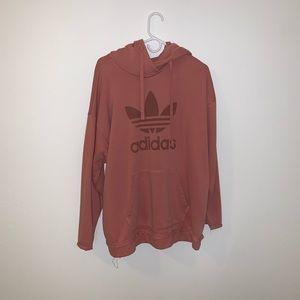 ☆ adidas sweatshirt ☆